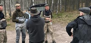 Hökensåsweekend med Johan Klingberg | EL-GE Event