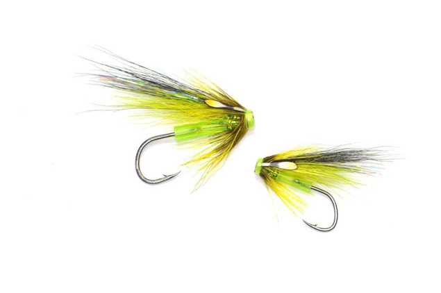 Bild på Frödin Hitch Flies (3cm)