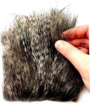Bild på Super Selected Craft Fur