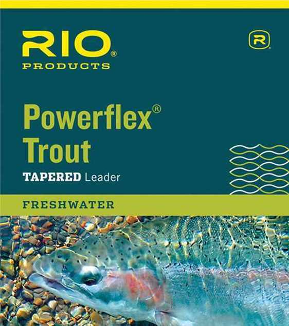Bild på RIO Powerflex Trout - 9 fot