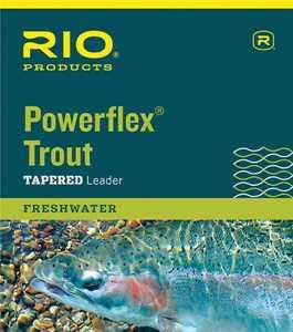 Bild på RIO Powerflex Trout - 9 fot  4X