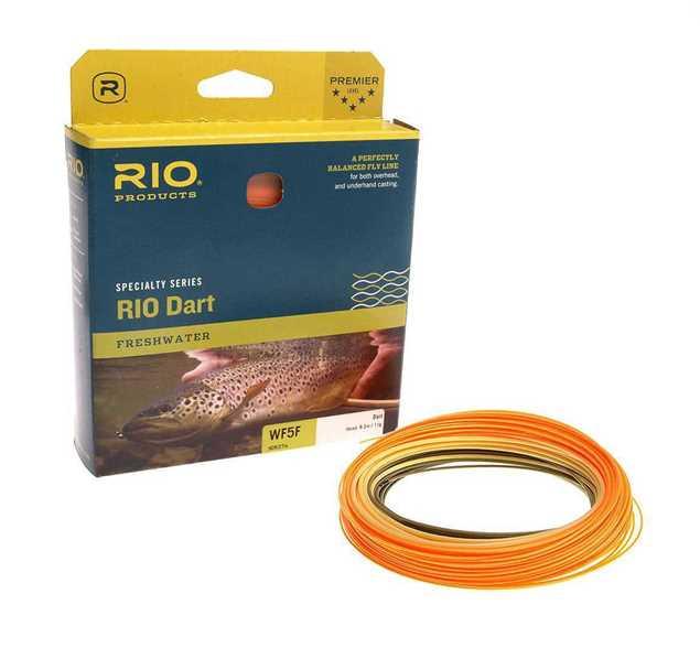 Bild på RIO Dart WF6