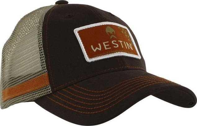 Bild på Westin Hillbilly Trucker Cap