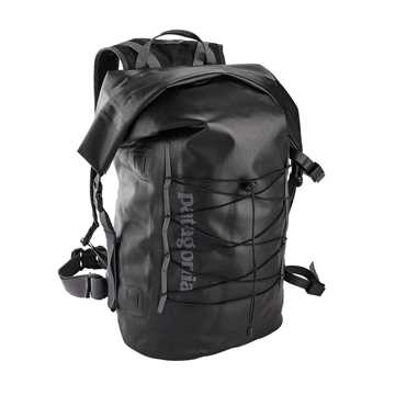 Bild på Patagonia Stormfront Roll Top Pack (Black)