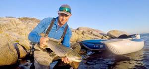 Fiskerapport | Team Tim