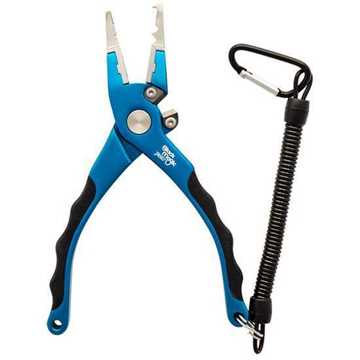 Bild på Black Magic Compact Fishing Plier Blue