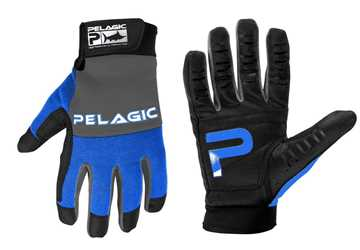 Bild på Pelagic End Game Gloves Royal