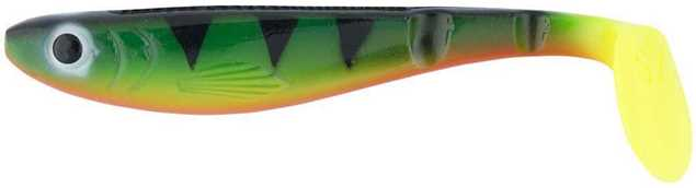 Bild på Svartzonker McPerch Shad 7,5cm