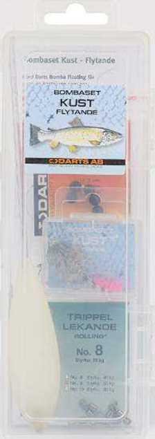 Bild på Darts Bombaset Kust (Flytande)