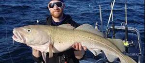 Ny rapport | Team havsfiske