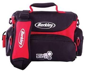 Bild på Berkley Midi Tackle Bag (Inkl. 4 askar)