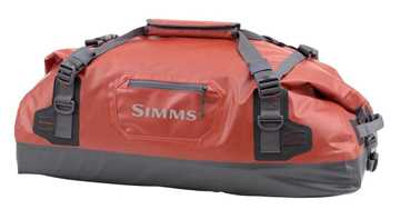 Bild på Simms Dry Creek Duffel Medium