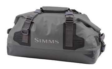 Bild på Simms Dry Creek Duffel Small Gunmetal