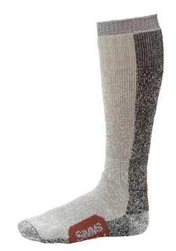 Bild på Simms Guide Thermal OTC Sock