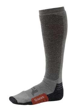 Bild på Simms Guide Midweight OTC Sock