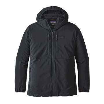 Bild på Patagonia Tough Puff Hoody (Black)