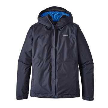 Bild på Patagonia Insulated Torrentshell Jacket (Navy Blue)