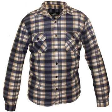 Bild på Freewear Fleeceskjorta Blå