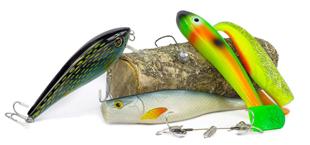 Bild för kategori Gäddfiskare