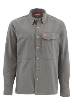 Bild på Simms Guide Solid LS Shirt