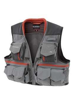 Bild på Simms Guide Vest (Steel)
