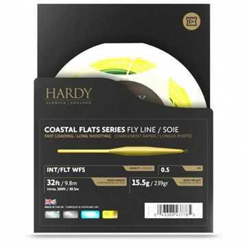 Bild på Hardy Coastal Flats Series Slow Intermediate #9