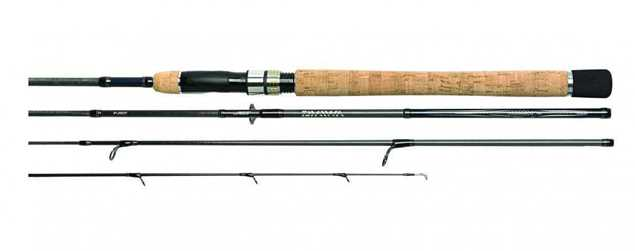 Bild på Daiwa Tournament AGS Salmon 12ft 25-70g