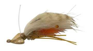 Bild på Hot Head Bugg Natural 2g
