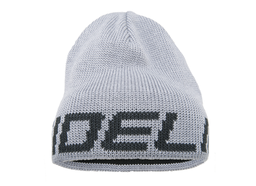 Bild på Guideline Logo Beanie Light Grey