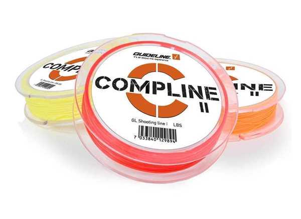 Bild på Guideline Compline II Flat Mono