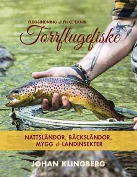 Bild på Torrflugefiske - Nattsländor (Johan Klingberg)