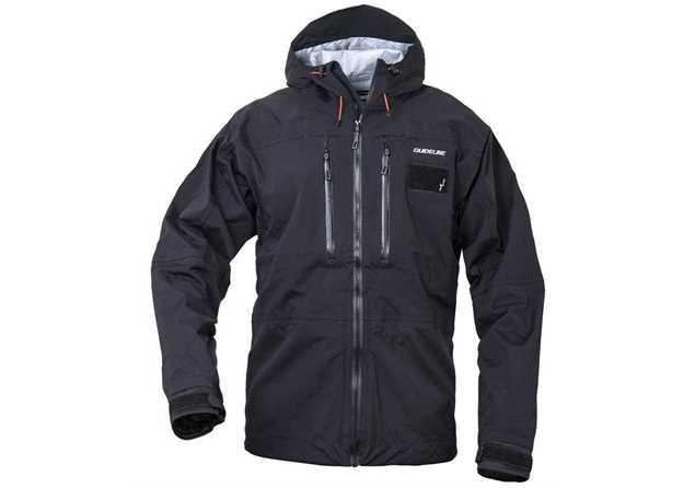 Bild på Guideline Experience LT Jacket (Coal)