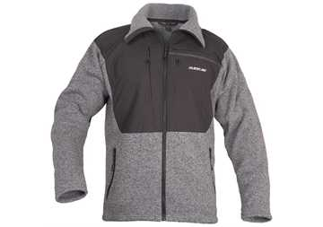 Bild på Guideline Alta Fleece Jacket (Light Grey)