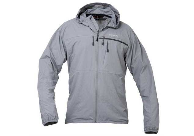Bild på Guideline Alta Wind Jacket (Light Grey)