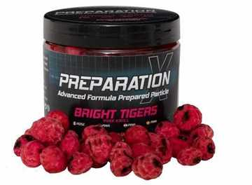 Bild på Starbaits Prep X Bright Tiger Pink Krill 200ml