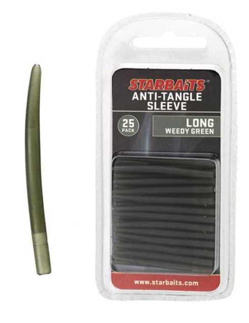 Bild på Starbaits Anti-Tangle Sleeve Long (25 pack)