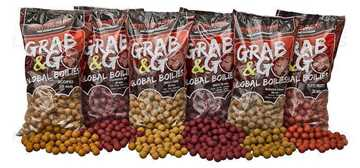 Bild på Starbaits Grab & Go Global Bana Cream 20mm (2,5kg)