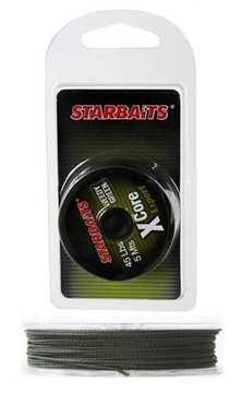 Bild på Starbaits X-Core Weedy Green 35lb (5 meter)
