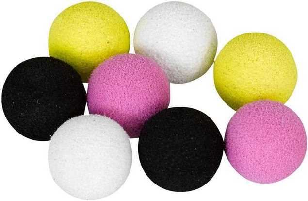 Bild på Starbaits Round Balls 14mm (6 pack)