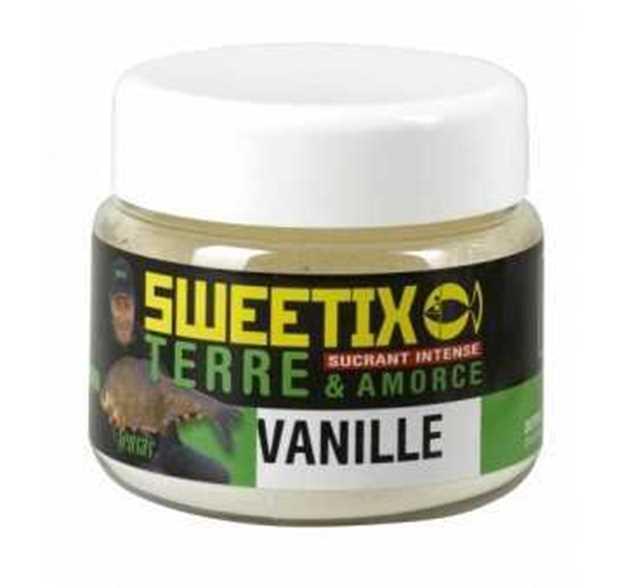 Bild på Sensas Sweetix Vanilla 75g