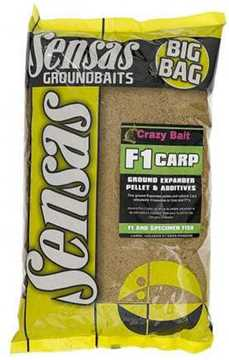 Bild på Sensas Big Bag F1 Carp 2kg