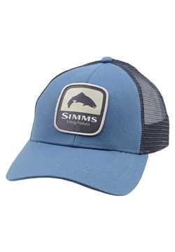 Bild på Simms Trout Patch (Blue Stream)