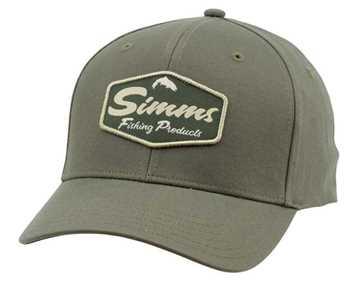 Bild på Simms Classic Ball Cap
