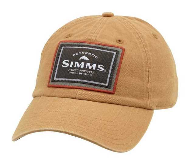 Bild på Simms Single Haul Cap | Acorn