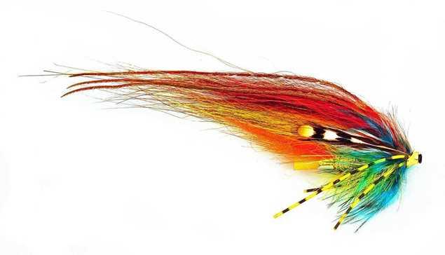 Bild på Frödin Classic Series (Tubflugor) 10cm Moonshine