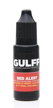 Bild på Gulff Red Alert