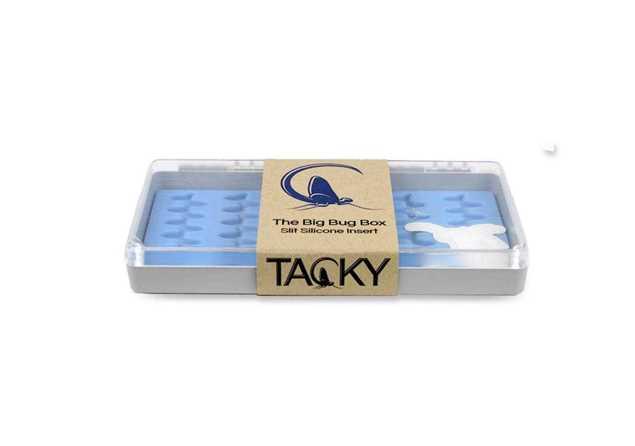 Bild på Tacky Big Bug Fly Box