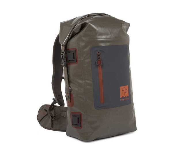 Bild på Fishpond Wind River Roll-Top Backpack
