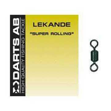 Bild på Darts Super Rolling Lekande XL (25 pack)