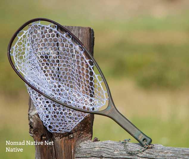 Bild på Fishpond Nomad Native